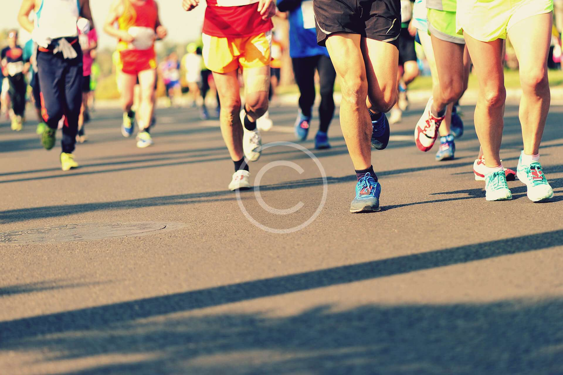 post 3 copyright - Half Marathon