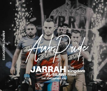 48369767 2195871717339971 5016409642952032256 n 365x309 - Jarrah Al Silawi | HH Sheikh Khalid Promised Brave Jordan is Happening