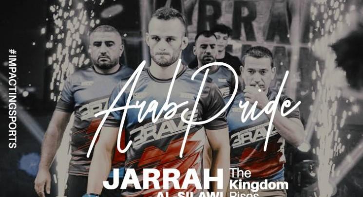48369767 2195871717339971 5016409642952032256 n 745x405 - Jarrah Al Silawi | HH Sheikh Khalid Promised Brave Jordan is Happening