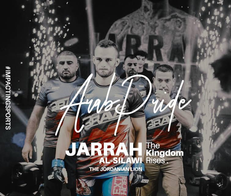 48369767 2195871717339971 5016409642952032256 n - Jarrah Al Silawi | HH Sheikh Khalid Promised Brave Jordan is Happening